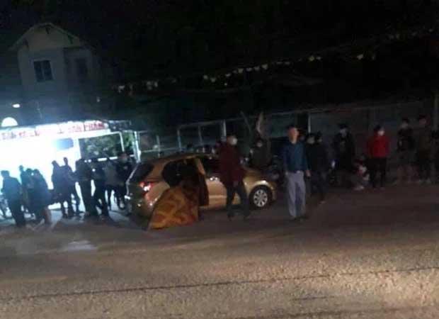 NÓNG: Án mạng nghiêm trọng khiến 3 nam nữ thanh niên tử vong, 3 người khác nhập viện-1