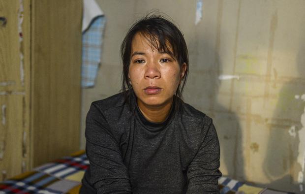 Mẹ bé gái 12 tuổi bị bạo hành, xâm hại tình dục ở Hà Nội: Vớ được cái gì ở ngoài đường là đánh nó bằng cái đấy-4