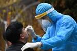 Một nhân viên y tế ở Hải Phòng dương tính với SARS-CoV-2-2