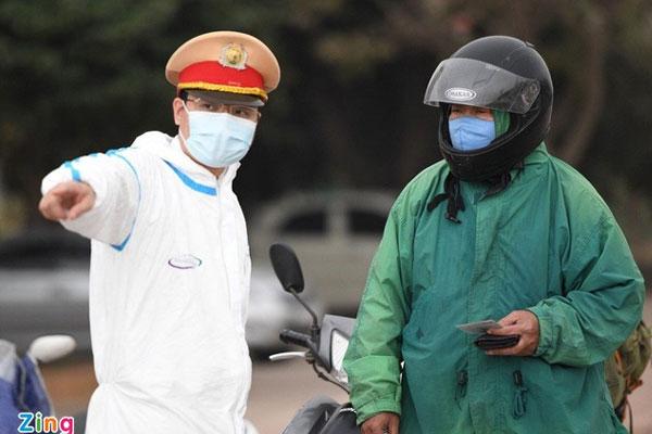 Một nhân viên y tế ở Hải Phòng dương tính với SARS-CoV-2-1