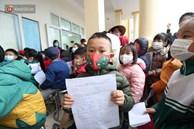 Địa phương đầu tiên dừng học trực tuyến cho học sinh lớp 1, 2 vì nhiều bất cập