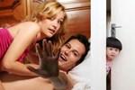 Cha mẹ nghiện giám sát con từ camera chẳng khác nào con dao 2 lưỡi, cẩn thận kẻo lợi bất cập hại-5