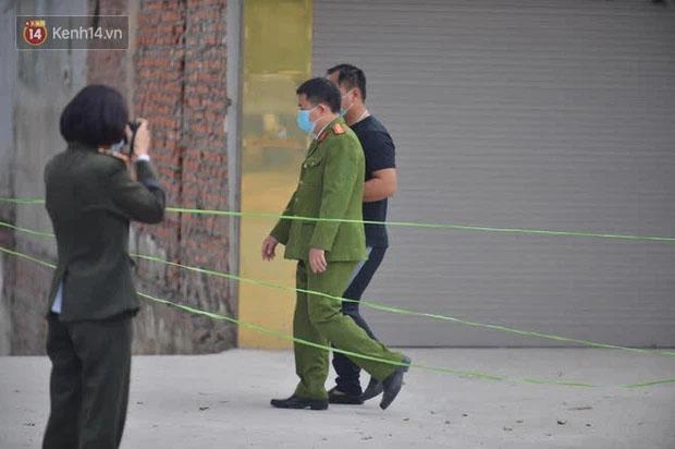 Xác định danh tính kẻ gây ra vụ án mạng kinh hoàng khiến 8 người thương vong trong quán karaoke ở Hòa Bình-2
