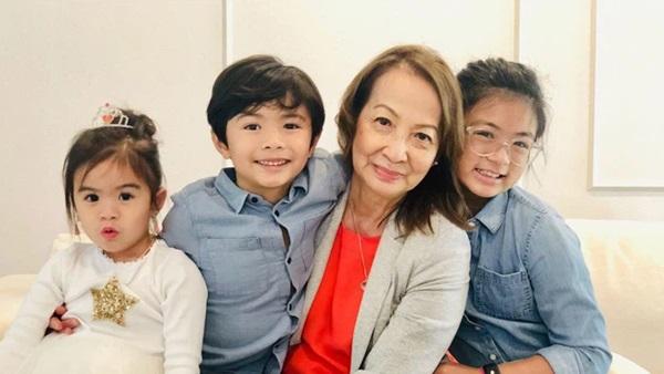 4 bà cháu gốc Việt chết thương tâm khi tìm cách sưởi ấm trong đợt rét kỷ lục tại Texas, để lại tấn bi kịch cho người còn sống-1