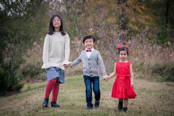4 bà cháu gốc Việt chết thương tâm khi tìm cách sưởi ấm trong đợt rét kỷ lục tại Texas, để lại tấn bi kịch cho người còn sống-3