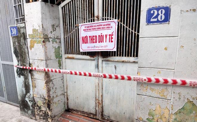 Hải Phòng: Cô giáo về vùng dịch Hải Dương nhưng khai báo đi Hà Nội bị phạt 10 triệu đồng-1