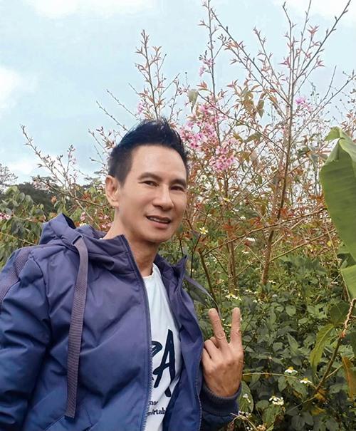 Khu vườn rộng lớn có cả loại ớt nửa tỉ đồng/1kg của Lý Hải - Minh Hà-1