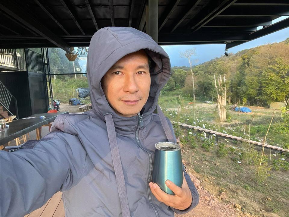 Khu vườn rộng lớn có cả loại ớt nửa tỉ đồng/1kg của Lý Hải - Minh Hà-11
