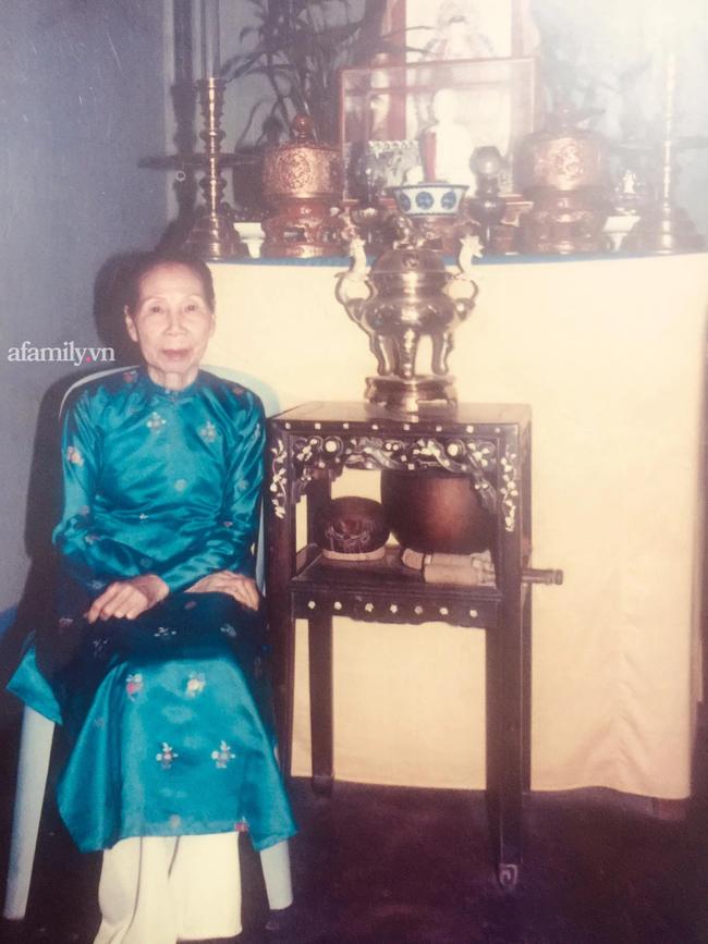 Những điều thâm cung bí sử chốn hậu cung triều Nguyễn qua lời kể của vị cung nữ cuối cùng còn sống trước khi bà vừa qua đời-1