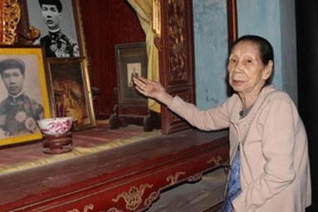 Những điều thâm cung bí sử chốn hậu cung triều Nguyễn qua lời kể của vị cung nữ cuối cùng còn sống trước khi bà vừa qua đời-3