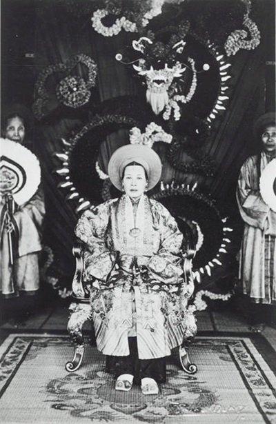 Những điều thâm cung bí sử chốn hậu cung triều Nguyễn qua lời kể của vị cung nữ cuối cùng còn sống trước khi bà vừa qua đời-4