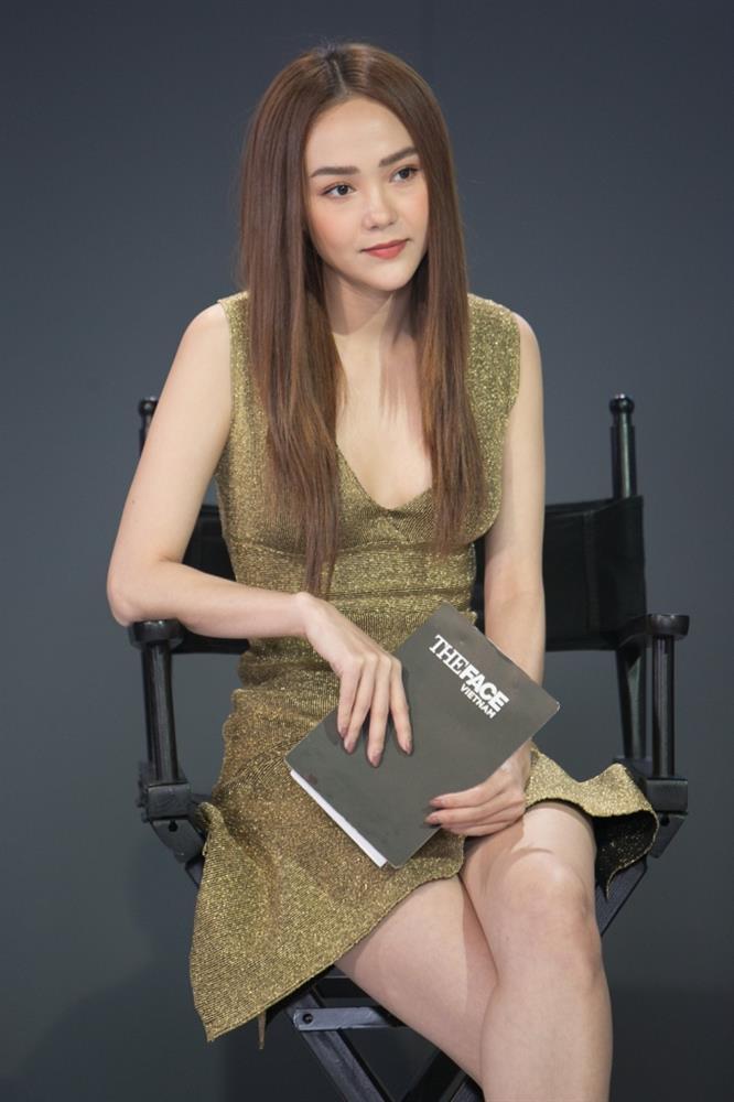 Chỉ thay đổi kiểu tóc, Minh Hằng hack tuổi từ 34 mà như nữ sinh 20-7