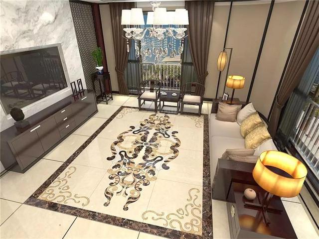 Nếu không muốn phòng khách đã nhỏ nay càng nhỏ hơn, hãy tránh xa 3 điều cấm kỵ khi trang trí-2