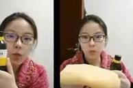 Nữ bác sĩ tự đánh thuốc mê mình rồi đăng lên MXH để cảnh báo nạn xâm hại tình dục, chưa kịp cảnh báo đã bị cảnh sát 'sờ gáy'