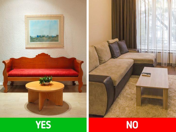 Những sai lầm về vị trí để đồ đạc mà hầu như chủ nhà nào cũng mắc phải-7