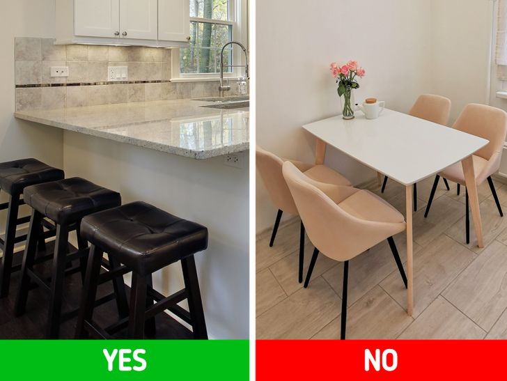 Những sai lầm về vị trí để đồ đạc mà hầu như chủ nhà nào cũng mắc phải-8