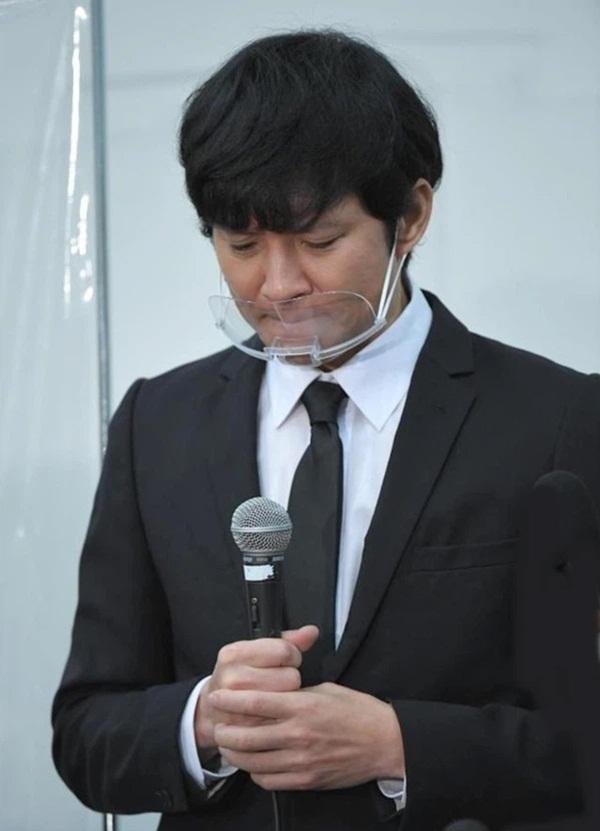 Ngoại tình 182 người, chồng sao Nhật đẹp nhất bị đuổi khỏi showbiz, phải mưu sinh ở chợ cá?-7