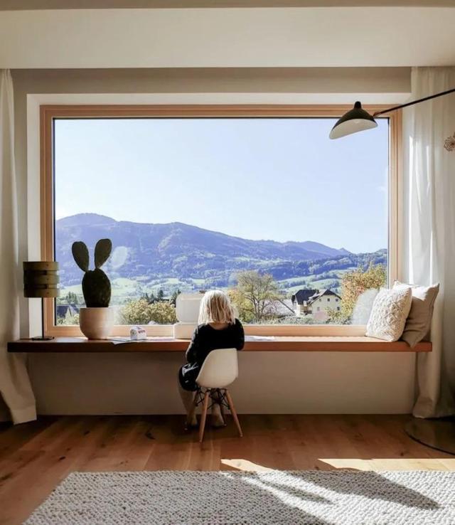 5 chức năng thiết thực của cửa sổ lồi, không chỉ dùng cho ăn uống mà còn làm phòng ngủ-7