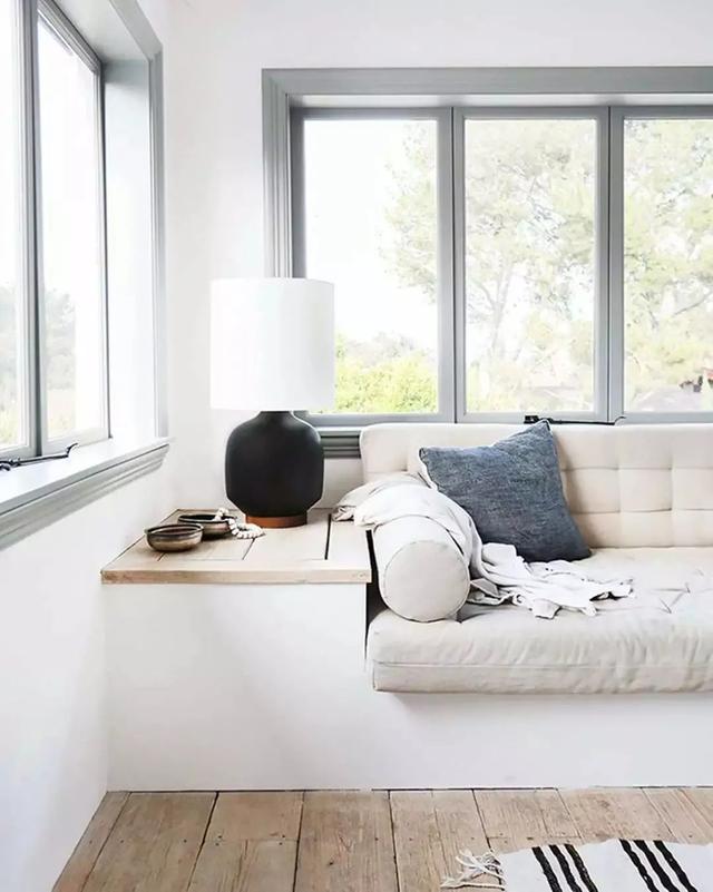 5 chức năng thiết thực của cửa sổ lồi, không chỉ dùng cho ăn uống mà còn làm phòng ngủ-9