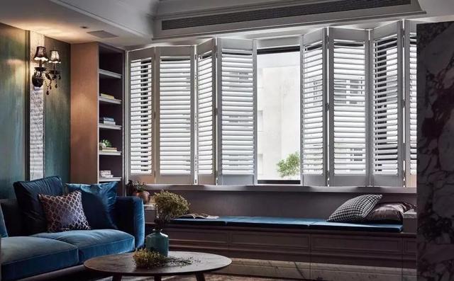 5 chức năng thiết thực của cửa sổ lồi, không chỉ dùng cho ăn uống mà còn làm phòng ngủ-13