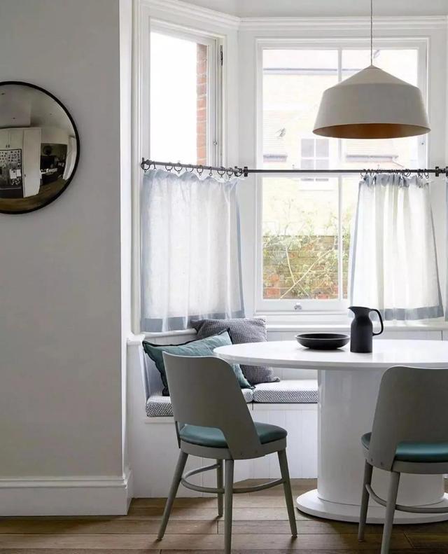 5 chức năng thiết thực của cửa sổ lồi, không chỉ dùng cho ăn uống mà còn làm phòng ngủ-16