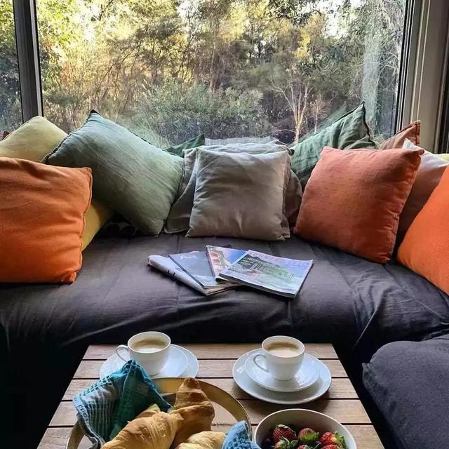 5 chức năng thiết thực của cửa sổ lồi, không chỉ dùng cho ăn uống mà còn làm phòng ngủ-17
