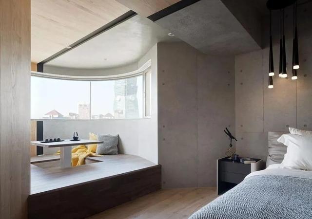 5 chức năng thiết thực của cửa sổ lồi, không chỉ dùng cho ăn uống mà còn làm phòng ngủ-22