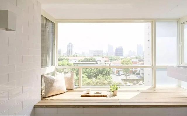 5 chức năng thiết thực của cửa sổ lồi, không chỉ dùng cho ăn uống mà còn làm phòng ngủ-23