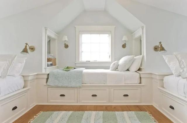 5 chức năng thiết thực của cửa sổ lồi, không chỉ dùng cho ăn uống mà còn làm phòng ngủ-26