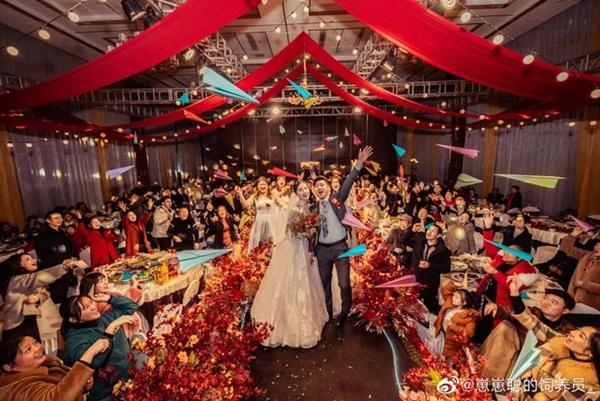 Hai bên cùng cưới - trào lưu kết hôn như ly hôn ở Trung Quốc: Cuộc sống nhân đôi, giới trẻ giãy giụa trong vũng lầy tham vọng của gia đình-1