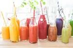 7 loại sinh tố giúp giảm cân, đẹp da cho 7 bữa sáng trong tuần: Chị em nên ghim ngay để đẹp mà khỏi cần nghĩ!