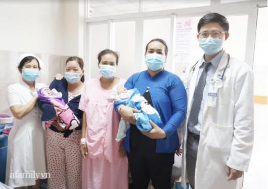 Hy hữu: Sản phụ mang song thai đẻ rơi 1 bé tại nhà, bé còn lại chào đời ở bệnh viện-3