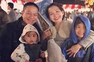 Từ bỏ showbiz Việt, diễn viên Kim Hiền có cuộc sống ra sao tại Mỹ?