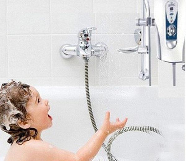 Bình nóng lạnh luôn bật hay chỉ bật khi sử dụng sẽ tiết kiệm điện hơn? Đừng lo lắng, điều quan trọng là nhìn vào 2 điểm này-3