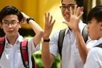 Sở GD&ĐT TP.HCM đề xuất ngày đi học trở lại cho học sinh-2