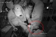 Lời kể của tài xế xe khách bị nhóm người vác dao đe dọa, đánh đập