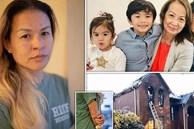 Người phụ nữ gốc Việt kể lại khoảnh khắc chứng kiến mẹ ruột và 3 con bị thiêu cháy mà bất lực: 'Tôi chỉ có thể đứng đó la hét và gào tên họ!'