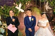 Nhờ bạn thân làm phù dâu, cô dâu đau lòng nhìn đối phương tỏ tình với chú rể giữa lễ đường, phản ứng của 'nam chính' khiến ai cũng thở phào