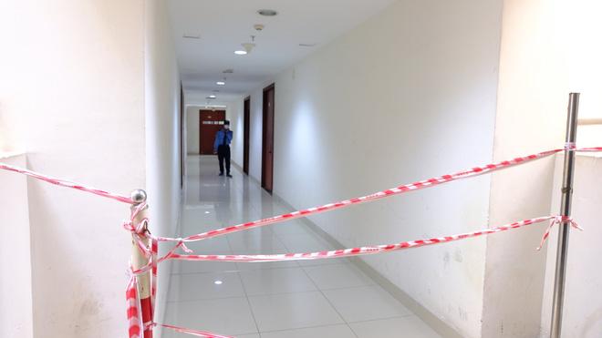 TP.HCM: Điểm phong toả cuối cùng thuộc chuỗi lây nhiễm tại sân bay Tân Sơn Nhất chính thức được gỡ bỏ-1