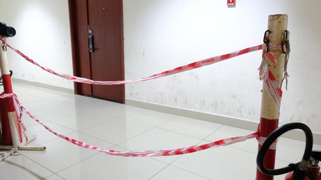 TP.HCM: Điểm phong toả cuối cùng thuộc chuỗi lây nhiễm tại sân bay Tân Sơn Nhất chính thức được gỡ bỏ-2