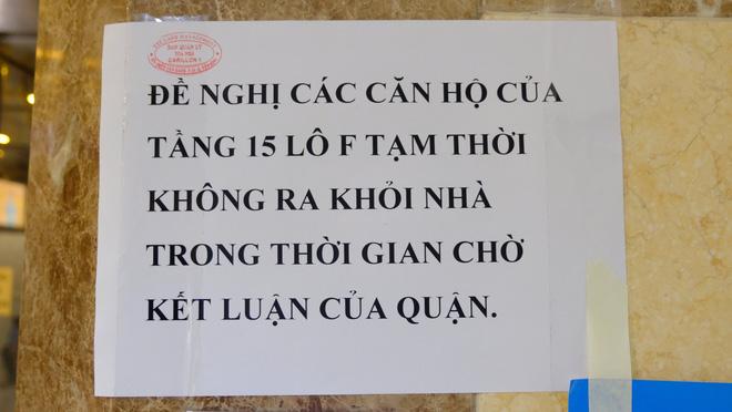 TP.HCM: Điểm phong toả cuối cùng thuộc chuỗi lây nhiễm tại sân bay Tân Sơn Nhất chính thức được gỡ bỏ-3
