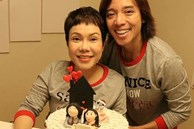 Việt Hương 'tố' đàn em 'yêu' chồng mình, lại còn thản nhiên nhắn tin bày tỏ tình cảm