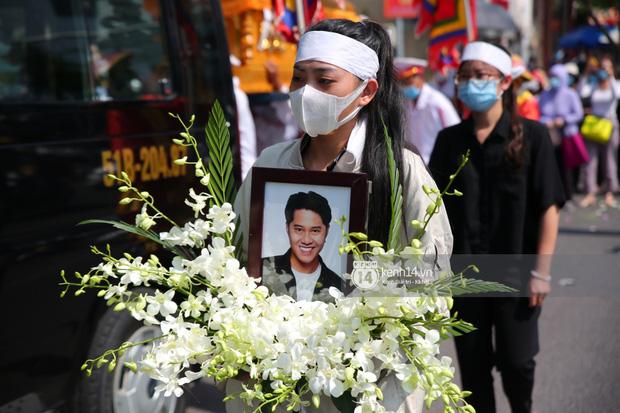 Phẫn nộ việc điện thoại của cố diễn viên Hải Đăng bị gọi quấy rối sau tang lễ, vợ sắp cưới quyết nhờ công an vào cuộc-4