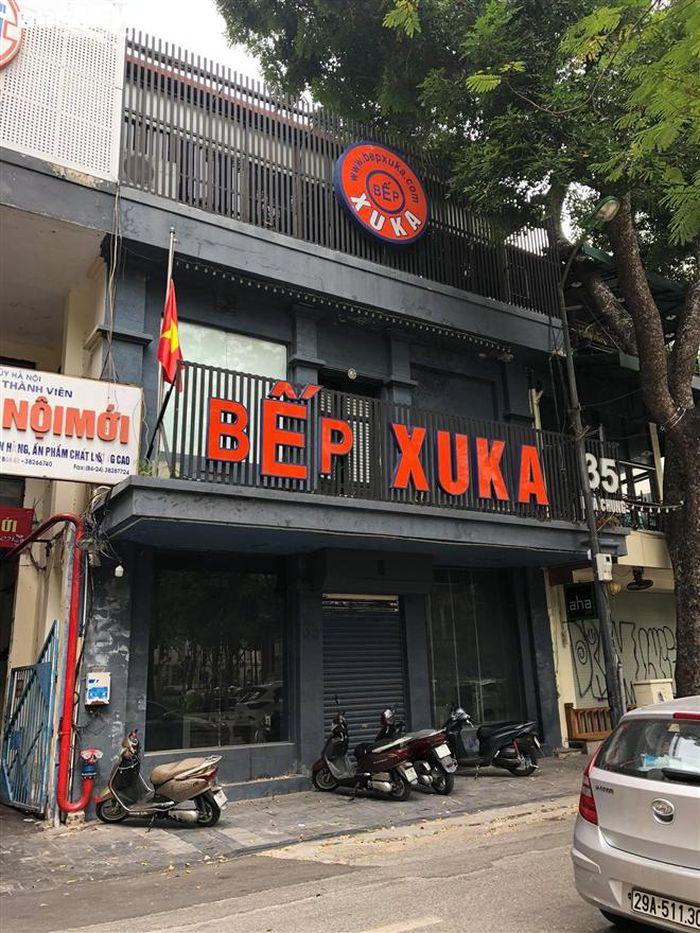 Hàng quán phố cổ Hà Nội nghỉ Tết kéo dài, khách sạn rao bán la liệt bằng tờ rơi-14