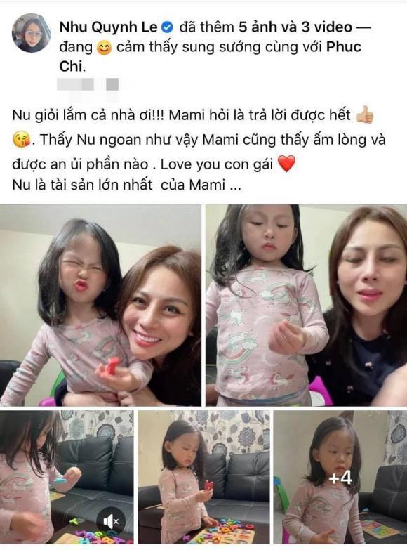 Hậu ly hôn ồn ào, vợ cũ Việt kiều tiếp tục tố Hoàng Anh không hỏi thăm con gái-1