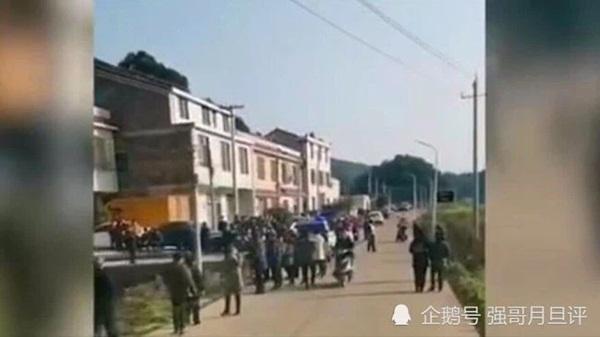 Thảm án chấn động Trung Quốc đầu năm mới: 4 người trong gia đình tử vong, 2 người con thoát chết, nghi trả thù vì bị cắm sừng-1