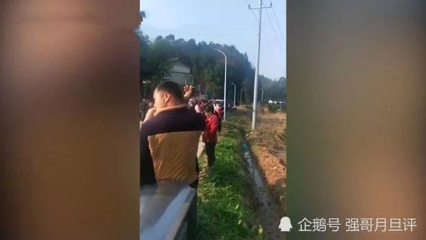 Thảm án chấn động Trung Quốc đầu năm mới: 4 người trong gia đình tử vong, 2 người con thoát chết, nghi trả thù vì bị cắm sừng-3