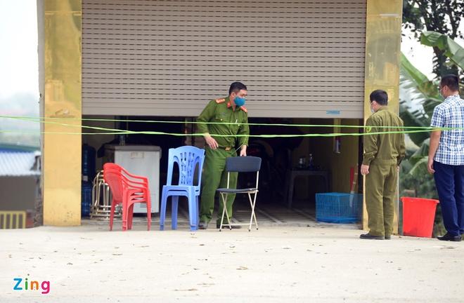Chân dung kẻ thảm sát 3 người ở quán karaoke-2