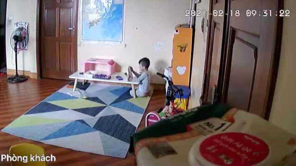 Cha mẹ nghiện giám sát con từ camera chẳng khác nào con dao 2 lưỡi, cẩn thận kẻo lợi bất cập hại-4