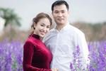 Chồng cũ Hồng Nhung và vợ đại gia kỷ niệm ngày cưới bằng loạt ảnh tình tứ-5